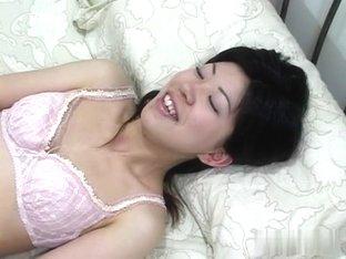 Hottest Japanese girl in Fabulous JAV uncensored Hardcore scene