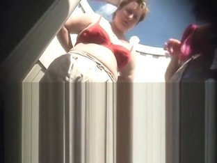 Exclusive Voyeur Video Just For You