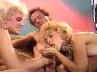 Golden Age Of Porn: Jeanna Fine