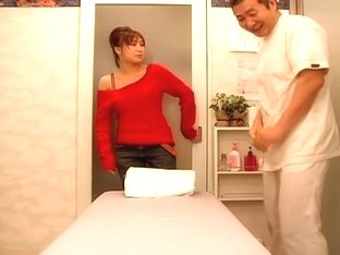Amazing Jap chick nailed silly in spy cam Japanese sex video