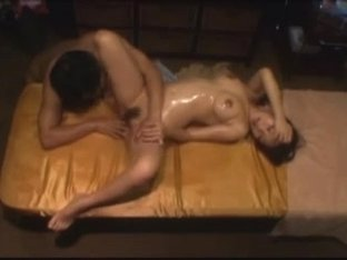 Salon Hotty Massage