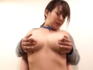 Amazing Japanese slut in Exotic Facial, Group Sex JAV scene