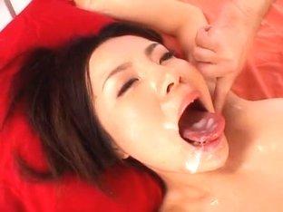 Incredible Japanese model Natsu Yuuki in Crazy Big Tits, Mature/Jyukujyo JAV movie