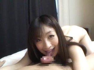 Hottest Japanese chick Kanon Imai, Mimi Asuka, Airi Hayasaka in Incredible Small Tits, Girlfriend .
