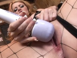 Hottest pornstar Sophie Dee in crazy lingerie, deep throat adult scene