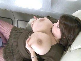 Big natural tits 3