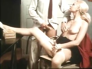 Hottest retro clip with Patrick Aubin and Christian Loussert