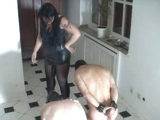 likewise slaves get to eat