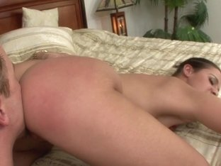 Poppy Morgan in Poppy's Ass-fulls Of Pleasure