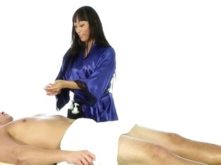 Massage-Parlor: Rubbed Out