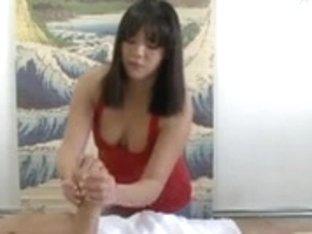 Glad massage two