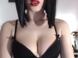 stockingqueen dilettante movie scene on 01/10/15 03:36 from chaturbate