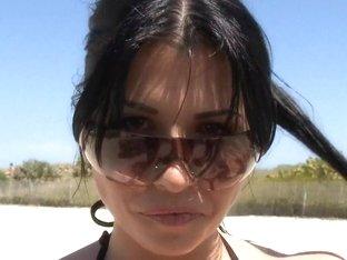 Greates Latina Ass Rebeca Linares