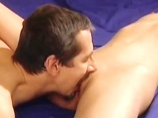 Delicious Russian blonde fucked hard in the butt