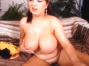 Sexy breasty