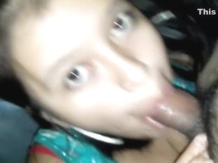bangladeshi honey oral job