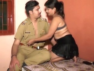 security guard romance with call Girl