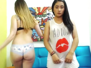 thaara private record on 06/23/2015 from chaturbate