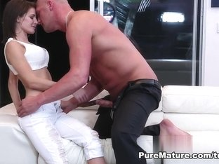 Horny pornstar Jenni Lee in Amazing MILF, Redhead adult scene
