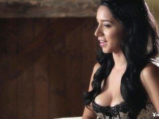 Best pornstar Reyna Arriaga in Hottest Softcore, Babes xxx scene