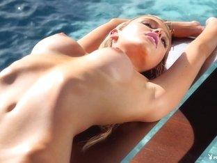 Best pornstars in Fabulous Striptease, Softcore adult clip