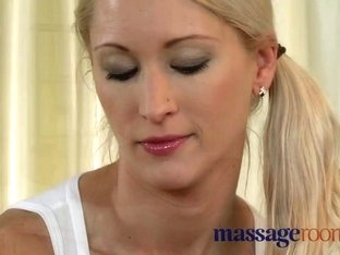 Incredible pornstar in Best Massage, Blonde porn movie