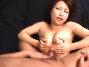 Incredible Japanese whore in Horny Facial, Fingering JAV movie