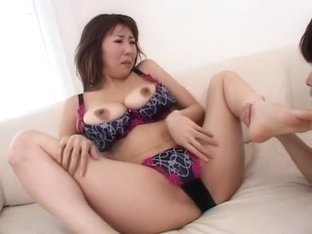 Amazing Japanese model in Horny Dildos/Toys, Big Tits JAV clip