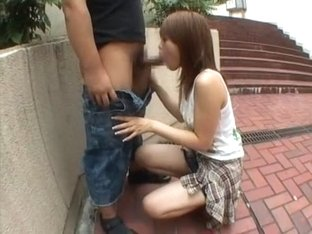 Amazing Japanese whore Miku Mizuhashi in Hottest Small Tits JAV scene