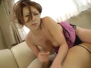 Best Japanese model Yumi Kazama in Incredible Dildos/Toys, Panties JAV movie