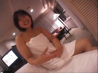 Exotic Japanese model in Fabulous Uncensored, Panties JAV movie