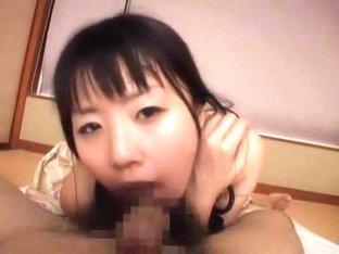 Exotic Japanese slut Natsumi Horiguchi, Saya Yukimi, Yuka Osawa in Best Blowjob/Fera, Girlfriend J.