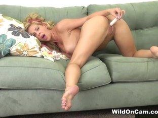 Amazing pornstar Cherie Deville in Best Blonde, Cumshots porn movie