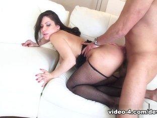 Amazing pornstars Will Powers, Alexa Nicole in Hottest Big Ass, Latina adult movie