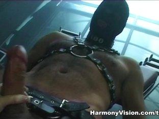 Horny pornstar Alicia Rhodes in Fabulous Pornstars, Anal xxx scene
