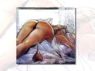 Old Erotic Art