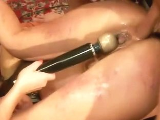 Anal Slave Meets the Household, and a Gorgeous Guest is Ass Fucked