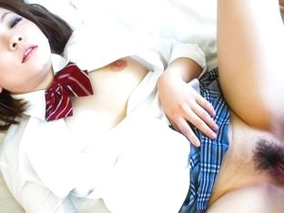 Amazing Japanese slut Riko Masaki in Hottest JAV uncensored Hardcore clip