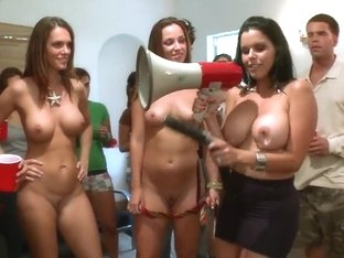 Diamond Kitty, Jada Stevens and Jennifer Dark