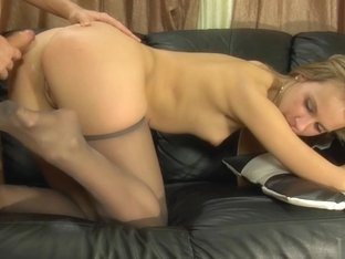 NylonFeetVideos Clip: Irene and Rolf