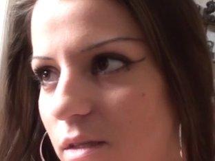 Larissa Gold,Jana Puff in FunMovies video:Slave Fucking