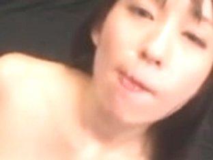 Mika Osawa 42 loads swallowed