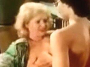 Vintage bbw slut enjoying hardcore hairy pussy fucking