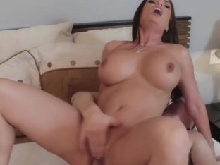 Diamond Foxxx & Jessy Jones in My Friends Hot Mom