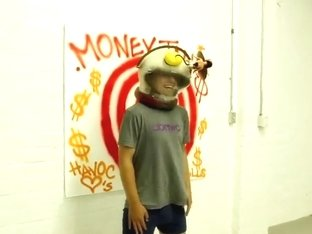 Hot fun on the money talks show