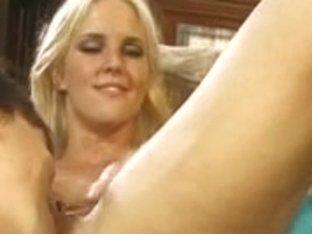 Hannah Harper - British Pornstar Shaving Muff Then Anal