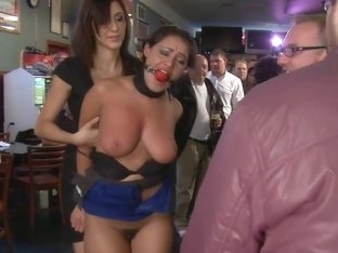 Big Tittied Charley Chase