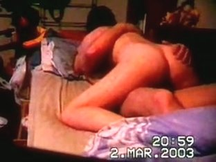 Wife Shared Sex Clip of Dude Making Sex with Allies Wife