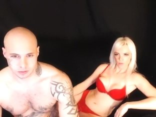 barbieandbane secret movie on 1/30/15 01:12 from chaturbate