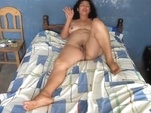 My wife craves to show off naked